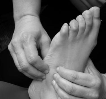 Akupresura – leczenie dotykiem