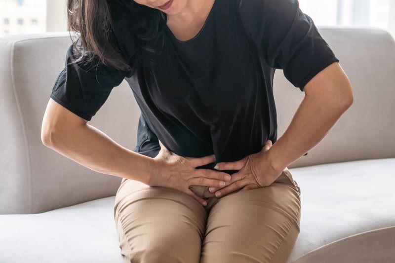 Zespół jelita drażliwego – jaka dieta?