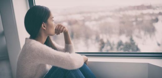 Samotność w czasie pandemii