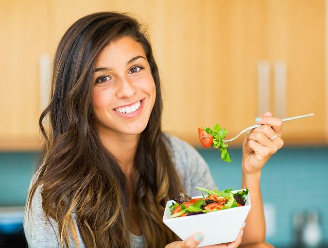 10 mitów na temat zdrowego żywienia