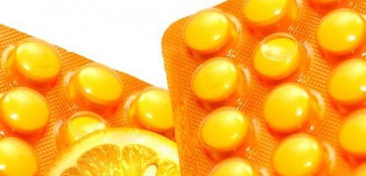 Mity o witaminie C