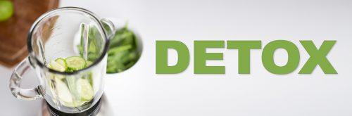 Dieta detoksykująca – czy ma sens?