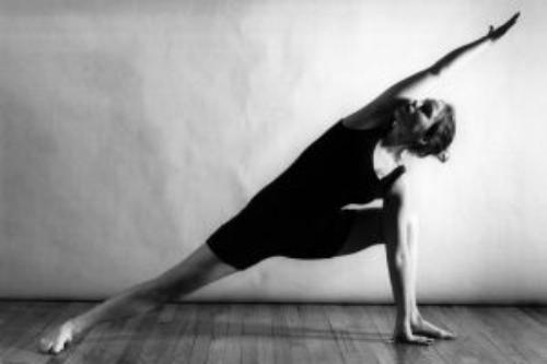 Joga – dyscyplina ciała i umysłu