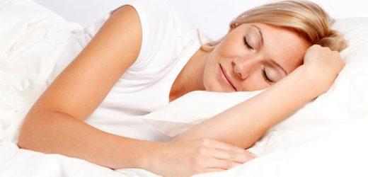 Niedobór snu a tycie